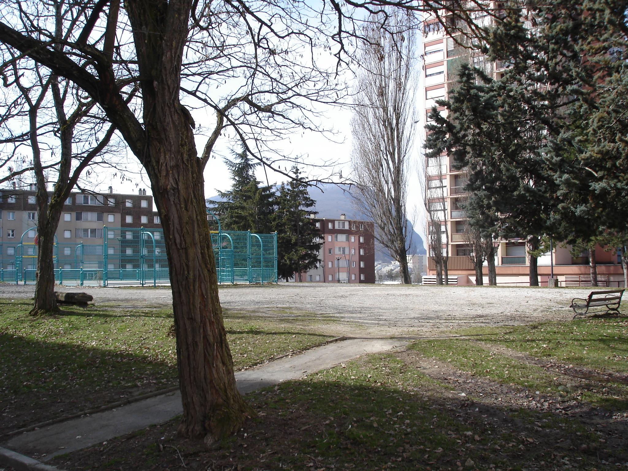 De l importance des espaces publics pour le renouvellement for Les espaces publics urbains