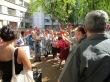 Concertation espaces publics Lyon 8